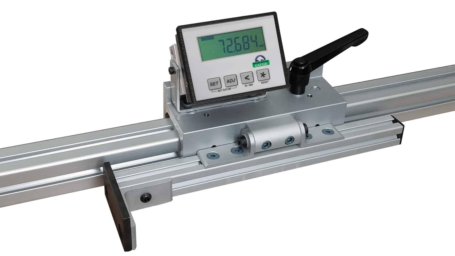 MD10D - Digital Length Stop System
