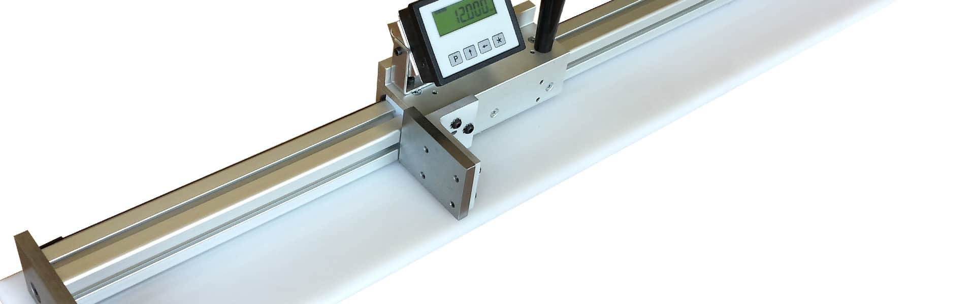 MMP - Dimensional Measuring Gauge