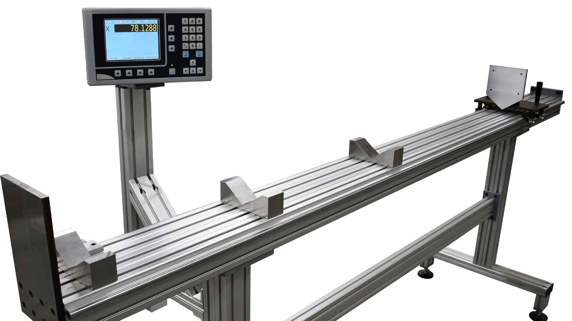 MMV - Dimensional Measuring Gauge for Round Parts
